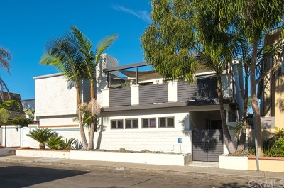Newport Beach, Corona Del Mar, Newport Coast Single Family Home For Sale: 243 Walnut Street