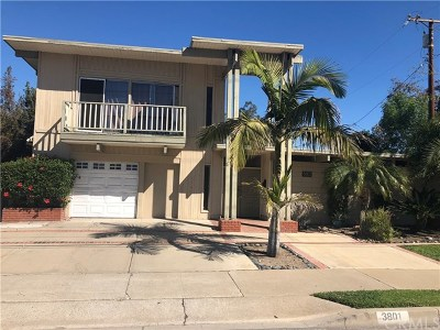 Orange Single Family Home For Sale: 3801 E Fairhaven Avenue