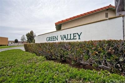Fountain Valley Single Family Home For Sale: 10798 El Plano Avenue