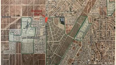 Victorville Residential Lots & Land For Sale: 1 El Evado Road