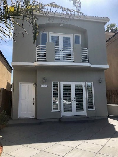 Single Family Home For Sale: 304 7th Street