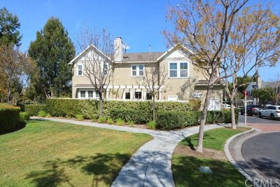 Ladera Ranch Single Family Home Active Under Contract: 19 Rylstone Place
