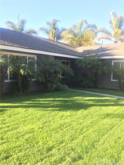 Laguna Niguel Single Family Home For Sale: 29511 Via San Sebastian