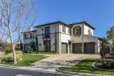 Chino Hills Single Family Home For Sale: 2253 Vellano Club Drive