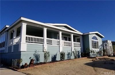 Pearblossom Manufactured Home For Sale: 12512 E Avenue X