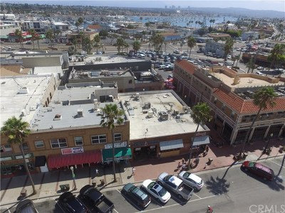 Newport Beach Multi Family Home For Sale: 2110 W Oceanfront