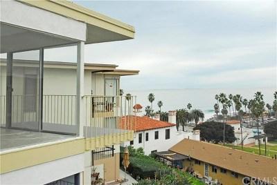 San Clemente Condo/Townhouse For Sale: 1541 Buena Vista #4