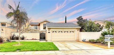 Laguna Niguel Single Family Home For Sale: 28101 Pinnacles Court
