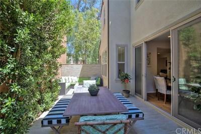 Irvine Condo/Townhouse For Sale: 59 Autumn Sage