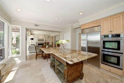 Rancho Santa Margarita Single Family Home For Sale: 12 Glen Iris