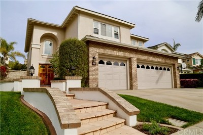 Irvine Single Family Home For Sale: 18 Trinity