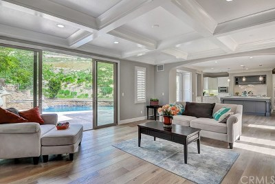 Irvine Single Family Home For Sale: 23 Prairie