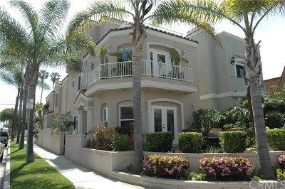 Huntington Beach CA Single Family Home For Sale: $1,699,000