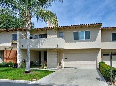 Newport Beach Single Family Home For Sale: 403 Vista Grande