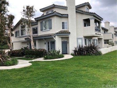 Anaheim Hills Condo/Townhouse For Sale: 7835 E Viewrim Drive