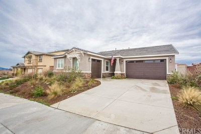 Murrieta Single Family Home For Sale: 34935 Thorne Court