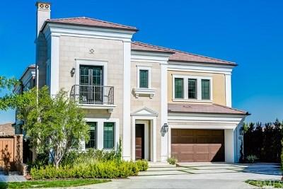 Irvine Single Family Home For Sale: 103 Gardenview