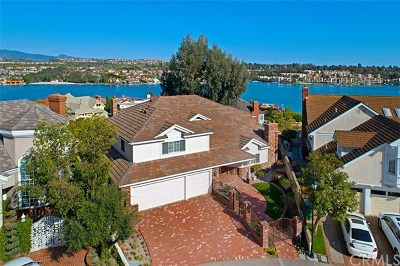Mission Viejo Single Family Home For Sale: 27601 Tres Vistas