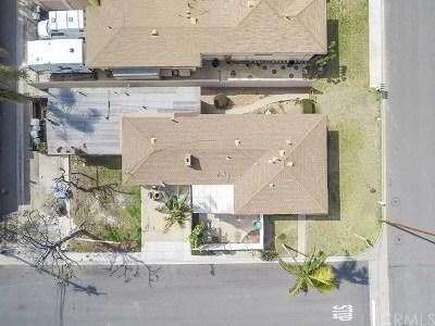 Costa Mesa Multi Family Home Sold: 345 Costa Mesa Street