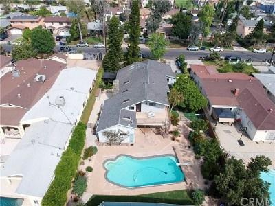 Valley Glen Single Family Home For Sale: 6443 Matilija Avenue