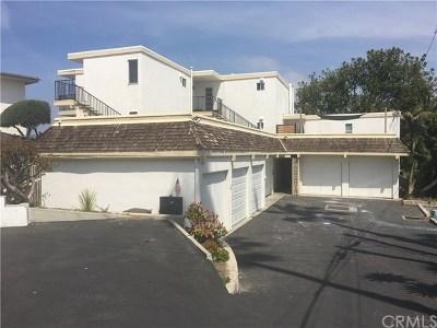 San Clemente Condo/Townhouse For Sale: 1541 Buena Vista #2