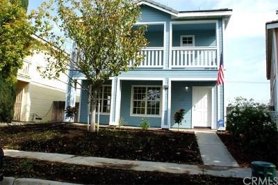Loma Linda Single Family Home For Sale: 10918 Cabrillo