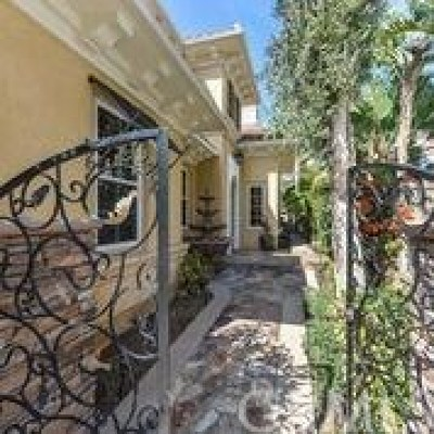 Irvine Single Family Home For Sale: 39 Malibu