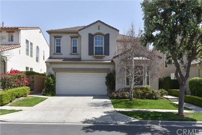 Irvine Single Family Home For Sale: 20 Larchwood