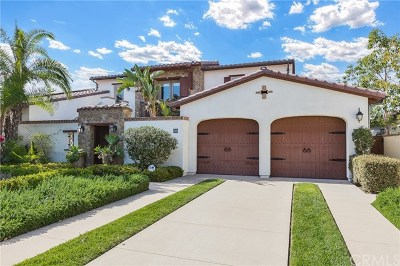 Irvine Single Family Home For Sale: 97 Sunset Cove