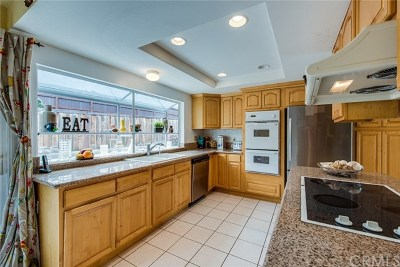 North Tustin Single Family Home For Sale: 12682 Shelly Lane