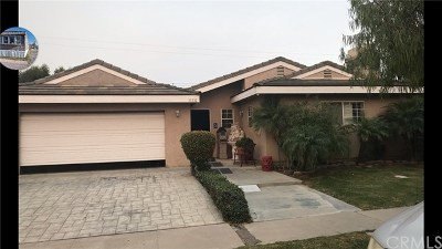 Huntington Beach Multi Family Home For Sale: 15332 Shasta