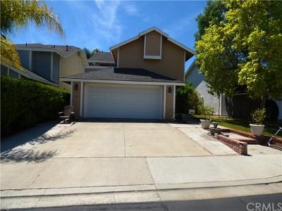 Laguna Hills Single Family Home For Sale: 67 Oxbow Creek Lane