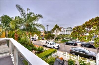 Newport Beach, Newport Coast, Corona Del Mar Rental For Rent: 510 Jasmine Avenue