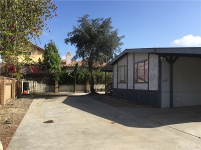 San Juan Capistrano Mobile Home For Sale: 32742 Alipaz