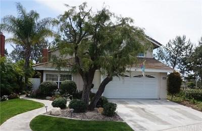 Irvine Single Family Home For Sale: 15 Marsh Hawk
