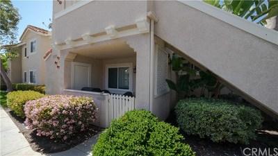 Rancho Santa Margarita Condo/Townhouse For Sale: 15 Pica Flor #60