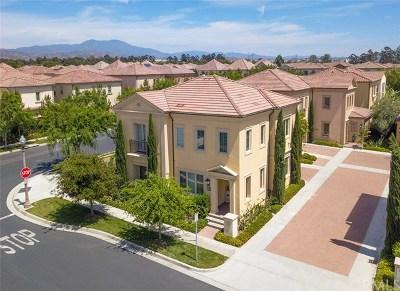 Irvine Single Family Home For Sale: 82 Field Poppy