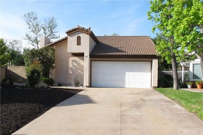 Irvine Single Family Home For Sale: 50 Miners Trail