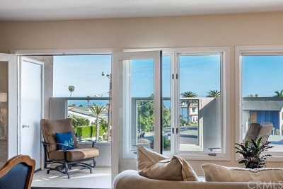 Dana Point Condo/Townhouse For Sale: 24386 Vista Point Lane
