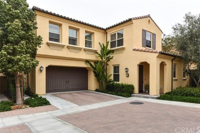 Irvine Single Family Home For Sale: 71 Purple Jasmine