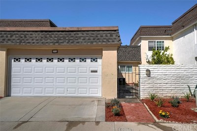 Irvine Single Family Home For Sale: 32 Rockrose Way