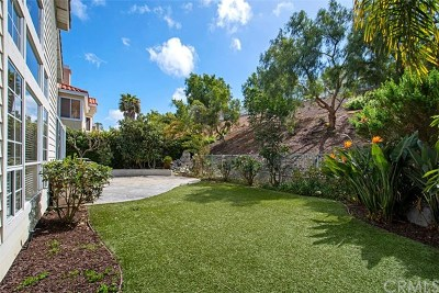 Laguna Niguel Single Family Home For Sale: 86 Fairlane Road
