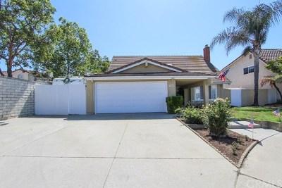 La Palma Single Family Home For Sale: 7502 Black Star Lane