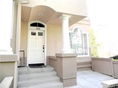 Anaheim Hills Rental For Rent: 1044 S Rossano Way