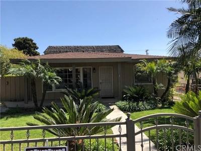 Los Alamitos Multi Family Home For Sale: 4192 Green Avenue