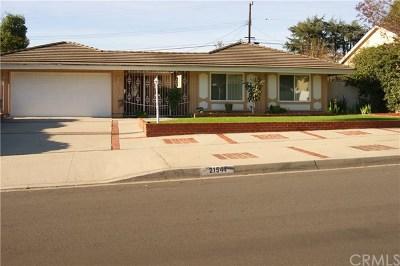 Diamond Bar Single Family Home For Sale: 21544 Birch Hill Drive