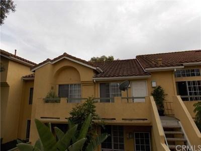 Irvine Condo/Townhouse For Sale: 116 Costero Aisle #285