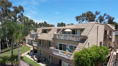 San Clemente Condo/Townhouse Active Under Contract: 2806 Camino Capistrano #26B