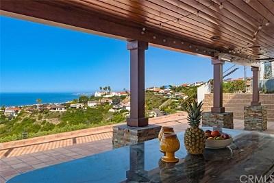 San Clemente Single Family Home For Sale: 926 Avenida Salvador
