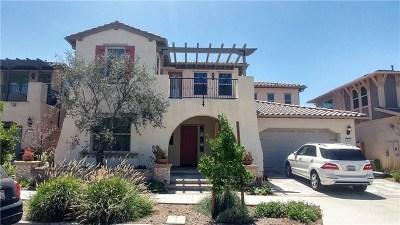Irvine Single Family Home For Sale: 104 Calderon